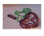 New Orleans Beads en NCIS New Orleans opname